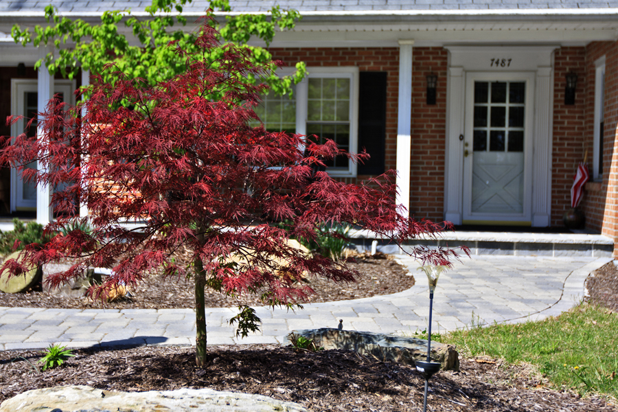 how to get landscaping customers