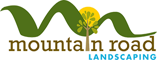 Mountain Road Landscaping Logo