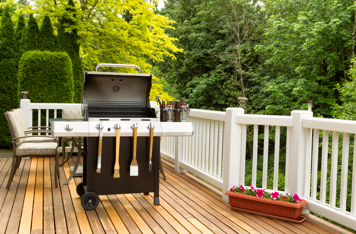 How To Enjoy Your Outdoor Space All Year Round 4